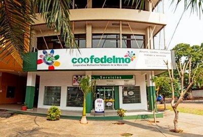 Coofedelmo, otra cooperativa en riesgo, por unas pérdidas de G. 14.000 millones