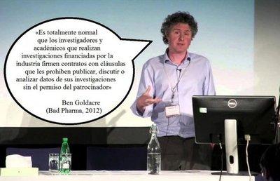 Dinero y poder: la Ciencia en crisis
