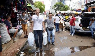 Reaccionar con mejoras para atraer a turistas piden en Ciudad del Este