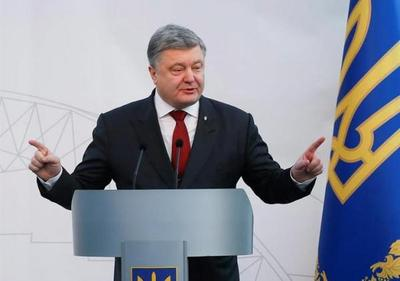 Poroshenko asegura que no permitirá desestabilizar la situación en el país