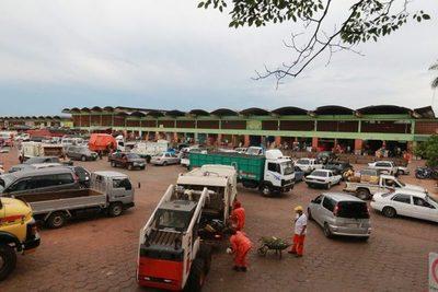 Mercado: Municipalidad de Asunción anuncia nuevo costo de canon