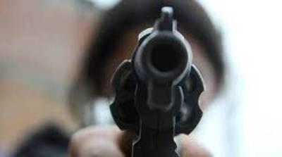 Amambay: Asesinan a balazos a un sujeto
