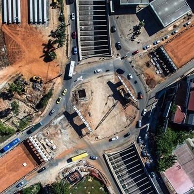 Obras a ser inauguradas facilitarán tránsito de unos 100.000 vehículos