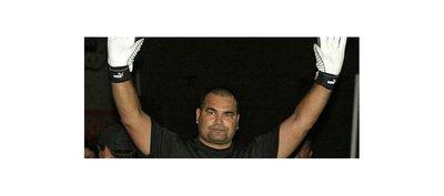 Chilavert: Domínguez es el hombre más corrupto