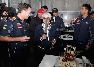 """El nuevo jefe de la F1 califica a Ecclestone de """"dictador"""""""