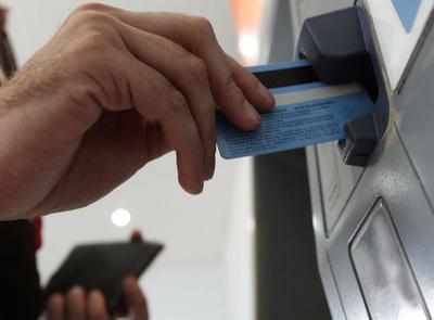 Prosigue esta tarde el pago de salarios a funcionarios públicos