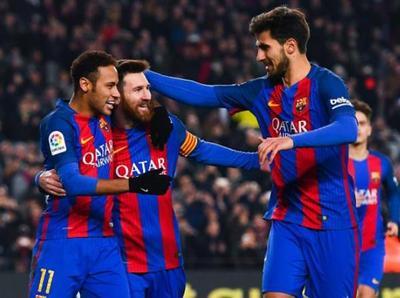 Barcelona está entre los cuatro mejores