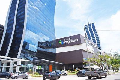 Banco Itaú ya se instaló en las nuevas torres