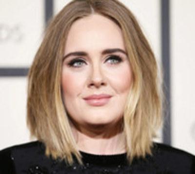 Adele podría estar embarazada de su segundo hijo