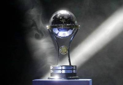 Esta noche se sortea la Copa Sudamericana