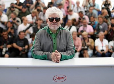 Almodóvar presidirá el jurado de la próxima edición del Festival de Cannes