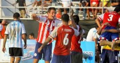 Paraguay es segundo en el ranking FIFA de enero en toda América