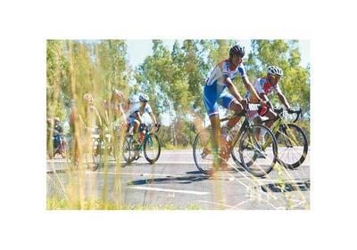 La Vuelta Ciclística, en tramo final
