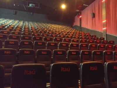 Inauguran cines Itaú del Mariano