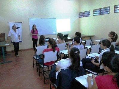 Habilitarán 24 cursos en 13 diferentes ciudades de Itapúa