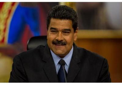 Maduro quiere relanzar diálogo entre civilizaciones