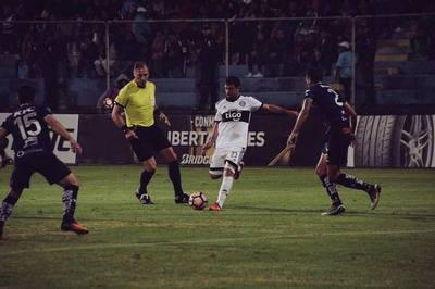 Semana decisiva para clubes paraguayos en la Libertadores