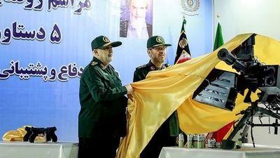 Otra provocación de Irán en medio de las tensiones
