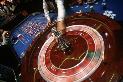 Recaudación en juegos de azar aumentó un 10,41%