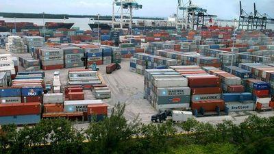 Estados Unidos cerró el 2016 con su mayor déficit comercial en cuatro años
