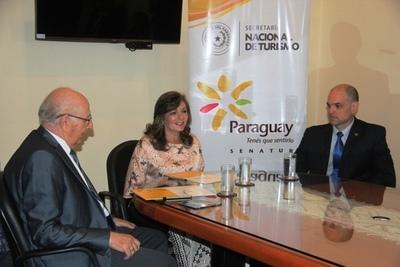 Senatur y la Universidad Columbia firman acuerdo para desarrollar el turismo