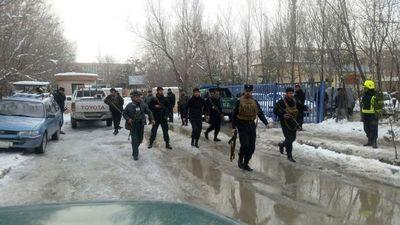 Atentado suicida contra la Corte de Afganistán dejó unos 19 fallecidos