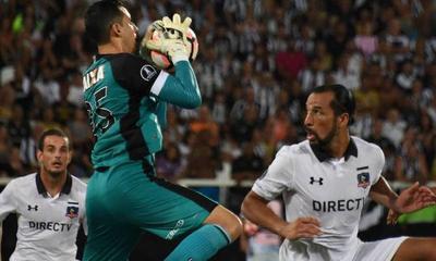 Botafogo avanza y espera por Olimpia o Independiente