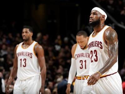 Cavaliers con victoria y Miami extiende racha ganadora