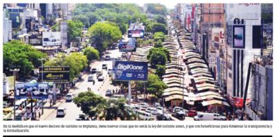 CDE: Esperan que Régimen de Turismo reduzca las ''empresas maletines''