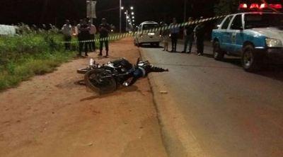 Asesinato de tractorista habría sido en venganza por la muerte de un narco