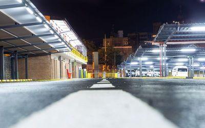 Estacionamiento ABAS: un nuevo concepto que se instala con sus servicios de punta