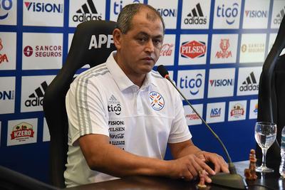Paraguay planifica tareas con miras a Ecuador y Brasil