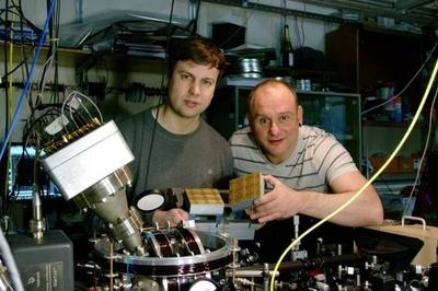 Ya están a punto los planos de Google y otras entidades para construir la primera computadora cuántica de gran escala