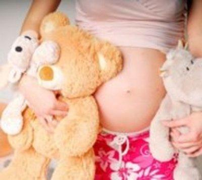 Menor de 12 años da a luz en San Lorenzo