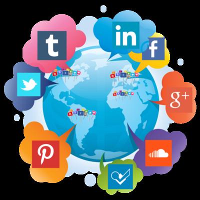 Redes sociales: la medida de referencia