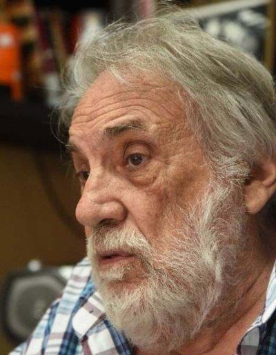 Humberto Rubín afirma que le da vergüenza vuelta al pasado
