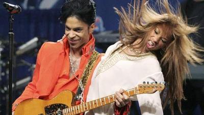 Prince vuelve al «streaming» este fin de semana