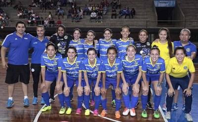 La Libertadores femenina se desarrollará en nuestro país