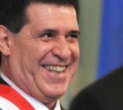 Asesor jurídico del presidente niega que Cartes hizo campaña electoral