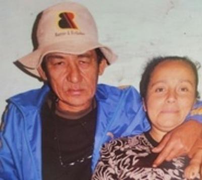 Asesinato a chofer deja huérfanos a dos niños