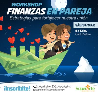 Vida de pareja: ¿el dinero puede convertirse en problema?