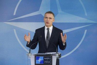 Stoltenberg dice que Rusia debe cumplir el tratado de control de armas