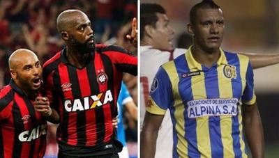 Deportivo Capiatá quiere dar sorpresa en Curitiba