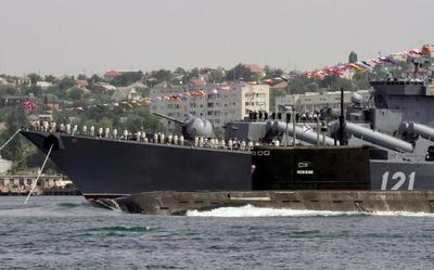 Rusia afirma que no devolverá Crimea a Ucrania