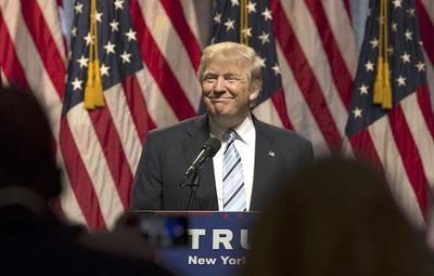 Revisar el TLCAN no dará a Trump lo que quiere