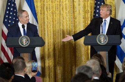 """""""Un Estado"""" para fin del conflicto Israel-Palestina"""
