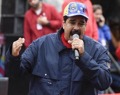 Maduro y Trump recalientan la ya difícil relación