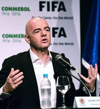 ¿El Mundial 2026 se jugará en tres países?