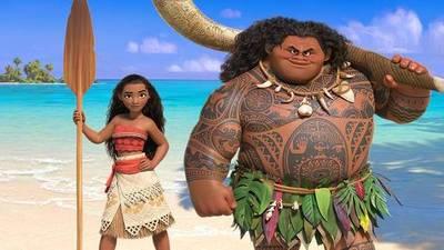Moana: Un mar de aventuras, versión Sing Along