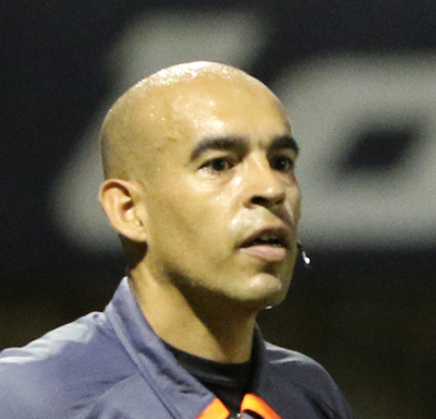 Jorge Mercado dirigirá Libertad-Cerro